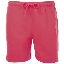 <b>Шорты мужские SANDY</b>, <b>розовый</b> неон (артикул 01689153 ...