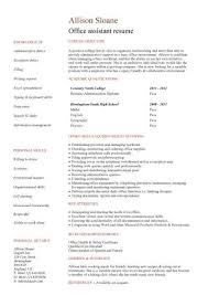 library assistant resume entry level resume templates cv jobs sample examples free job description for library assistant