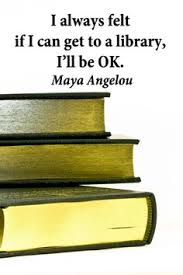 Library Quotes on Pinterest | Library Humor, Librarian Humor and ... via Relatably.com