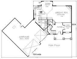 Large Great Room   Huge Picture Window   MS   nd Floor    Floor Plan