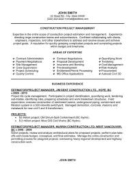 click here to download this project manager resume template  http    click here to download this project manager resume template  http