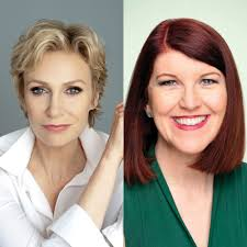 Jane Lynch & Kate Flannery: Two Lost Souls - The Ordway Official ...