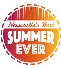 Newcastle's <b>Best Summer Ever</b>: Participant Registration Form ...