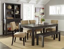 room table displays coaster set driftwood:  images about dining room tables on pinterest casual dining rooms tables and table bases