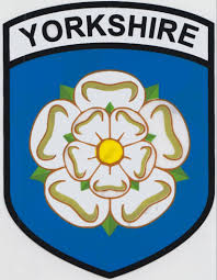 Image result for pictures of Yorkshire flag