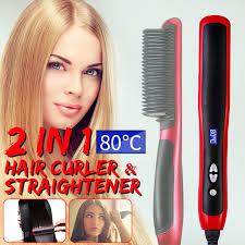 <b>Hair</b> Straightening Brushes | Walmart Canada