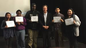 african american heritage month essay winners argue for equality  news amp events african american history month essay contest winners