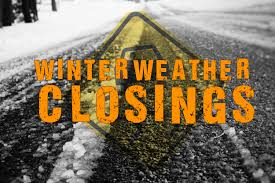 monday 01 09 closings and cancellations 104 9 1050 wfsc swain county schools closed optional teacher workday