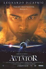 Um filme com Leonardo Dicaprio