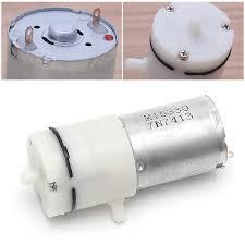DC 12V Micro <b>Electric</b> Vacuum Pump Air Pumping <b>Booster</b> for ...