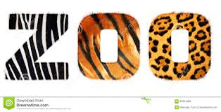 clipart fur word clipartfest zoo word from fur alphabet