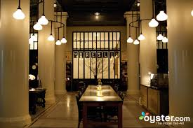 The Breslin Bar And Dining Room Ace Hotel Ny New York City Oystercom Review Amp Photos