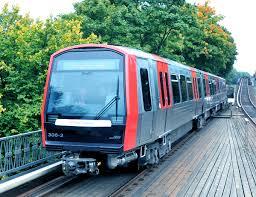 Hamburg U-Bahn Type <b>DT5</b> - Wikipedia