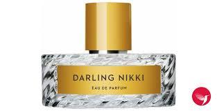 <b>Darling</b> Nikki Vilhelm Parfumerie аромат — новый аромат для ...