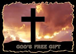Image result for free gift from God
