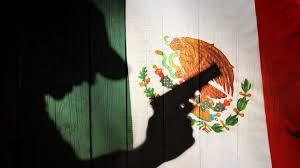 <b>Mexico's</b> Murderous <b>SWAT</b> Teams