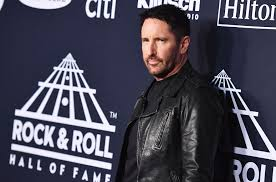 Why Trent Reznor of <b>Nine Inch Nails</b> Is Having a Pop Moment in ...