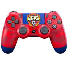 Купить <b>Геймпад</b> для консоли <b>PS4 PlayStation</b> 4 <b>Rainbo</b> DualShock ...