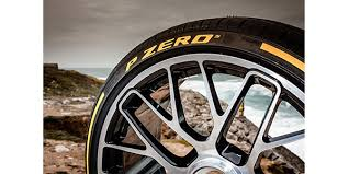 <b>Pirelli P Zero</b> Tire Named 'Best <b>Sporting</b> Tire' According To German ...