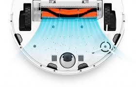<b>Основная щетка для</b> Xiaomi MiJia Roborock Sweep One - купить ...