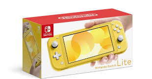 Nintendo Switch Lite: a smaller, cheaper Switch built for <b>handheld</b> ...