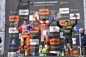 <b>Pirelli SCORPION</b>™ <b>MX SOFT</b> tyres unbeatable in the Grand Prix of ...