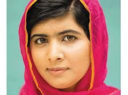 An imaginary letter from Dr Abdus Salam to Malala