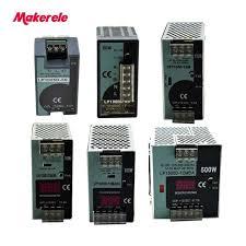 Online Shop LP Series <b>Din Rail single output</b> switching power ...