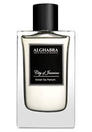 <b>City Of Jasmine</b> Extrait de Parfum by <b>Alghabra</b> Parfums | Luckyscent