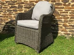 patio table and 6 chairs: grey rattan garden furniture round patio table and  carver chairs grey rattan garden furniture round patio table and  carver chairs