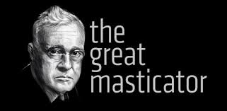 Horace Fletcher - the Great Masticator