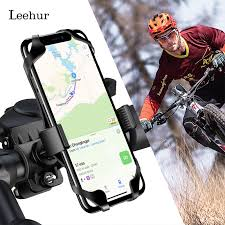 <b>Leehur Bicycle</b> Phone Holder Mountain <b>bike</b> Cell Phone Stand for ...