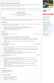 web development for socialengine plugins resume profile main