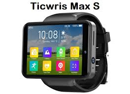 <b>TICWRIS MAX S</b> SmartWatch Pros and Cons + Full Details ...