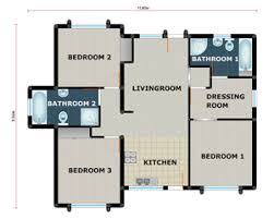 House plans  building plans and   house plans  floor plans from    Plans in Pdf Format   Plans in dwg Format   D images as per website