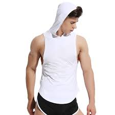 Gyms Clothing Bodybuilding Tank Top <b>Men</b> Fitness Singlet ...