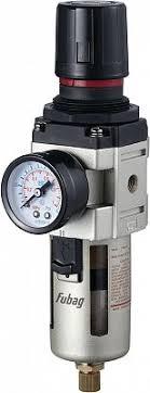 """<b>FUBAG Фильтр</b> с регулятором давления <b>FR</b> 4000 1/2"""" - отзывы ..."""