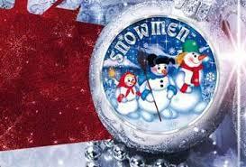 <b>Snowmen</b>: <b>новогодние</b> товары