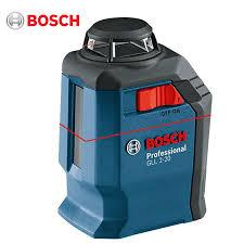 <b>Нивелир</b> лазерный <b>Bosch GLL 2</b>-20 (360)+BM3 (Рабочая ...