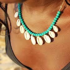 e927 <b>Sea</b> Shell Earrings For Women <b>Gold Silver Color</b> Metal Shell ...