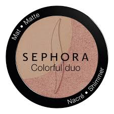 <b>SEPHORA COLLECTION Colorful</b> Duo Eyeshadow Reviews 2020