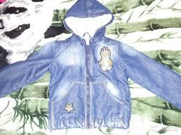<b>Джинсовая</b> утепленная <b>куртка</b> для <b>девочки</b> - Личные вещи ...