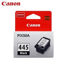 <b>Картридж Canon PG 445</b> Черный (для MG2540S/MG3040/MX494 ...