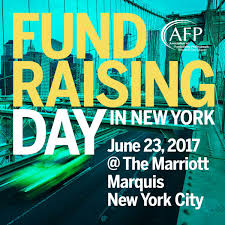 job board association of fundraising professionals afp fundraising day in new york 2017