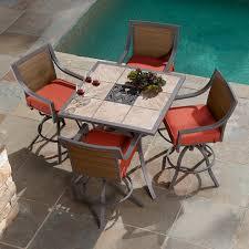 depot patio furniture dining