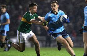 As it happened: Kerry v Dublin, Mayo v Cavan - Saturday football ...