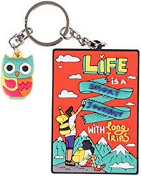 Top Brands - Keyrings & Keychains / Travel Accessories ... - Amazon.in