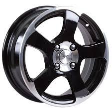 Колесный диск <b>SKAD Акула 6x16/4x100 D60.1</b> ET50 Алмаз