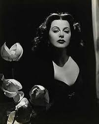 Hedy Lamarr on Pinterest   Ziegfeld Girls, Lana Turner and Judy ... via Relatably.com