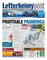 Letterkenny Post 29 06 17 By River Media Newspapers Issuu